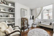 Flat for sale in Sandringham Road, London...