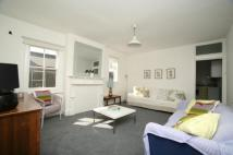 Flat to rent in Okehampton Road, London...