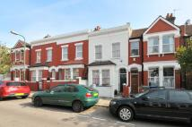 3 bed Terraced property in Tennyson Road, London...