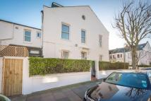 End of Terrace house for sale in Lynton Road, London, NW6
