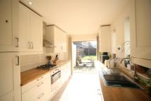 2 bed semi detached property in Parkfield Rd, London...