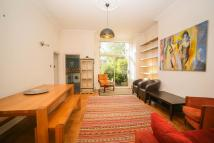 Apartment in Chichele Road, London...