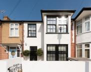 4 bed Terraced property for sale in Harlesden Gardens...