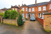 St Gabriels Road Flat for sale