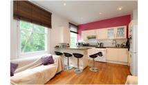 2 bedroom Flat in Maygrove Road, Kilburn...