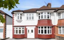 4 bedroom semi detached house in Dawson Road...