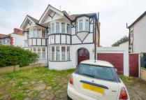 3 bed semi detached property to rent in Sonia Gardens, London...