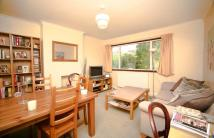 2 bed house in Bryan Avenue, London...
