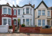 Terraced house to rent in Osborne Road...