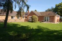 Detached Bungalow for sale in Elder Gates...