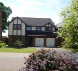5 bedroom Detached property for sale in Coxley Mount...