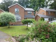 3 bed Detached property in Madison Drive, Bawtry...