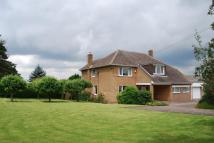 4 bedroom Detached home in Burnham Road, Epworth...