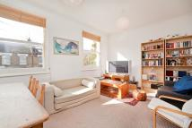 Flat for sale in Corinne Road...
