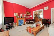 Maisonette for sale in Royal College Street...