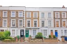 Maisonette in Brecknock Road...