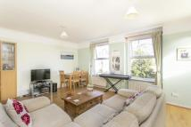 Flat for sale in St. George's Avenue...