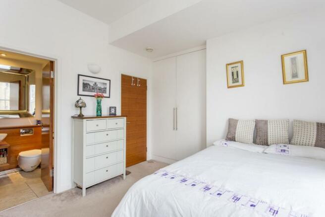 Bedroom with En-suit