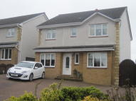 Detached home for sale in Main Street, Chapelhall...