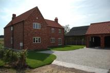 4 bedroom Detached property for sale in Low Street...