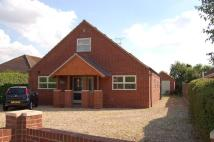 4 bedroom Detached property in Thorpe Road, Mattersey
