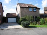 Detached property for sale in Hall View, Mattersey