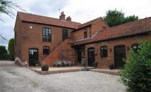 Country House for sale in Top Pasture Lane...