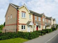2 bed End of Terrace home for sale in Eastworth Road, Chertsey...