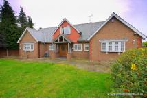 6 bed Detached home in Green Road, Egham...