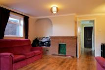 2 bed semi detached home in Longbourne Way, Chertsey...