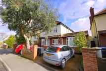 4 bedroom Detached home in Firfield Road...