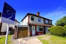 3 bed semi detached property for sale in Prairie Road, Addlestone...