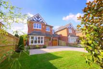4 bedroom new home for sale in Abbey Gardens, Chertsey...