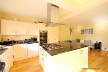 semi detached house in Chertsey Road, Chertsey...