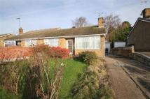 Ridgedale Road Semi-Detached Bungalow for sale