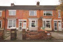 2 bedroom Terraced home in Sutton Hall Road...