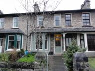 2 bedroom Terraced house in Castle Garth, Kendal...