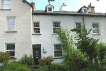 Terraced property to rent in Acorn Cottage...