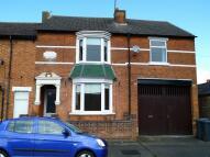 4 bedroom house in Pollard Street...