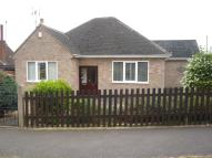 2 bed Detached Bungalow for sale in Ise Road, Kettering, NN15