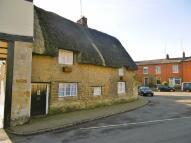 Cottage in Grafton Road, Geddington...