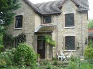 Cottage in BARTON ROAD, Kettering...