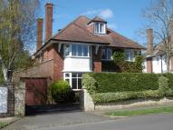 Detached home for sale in Ridgway Road, Kettering...