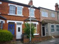 Terraced home to rent in Mill Road, Kettering...