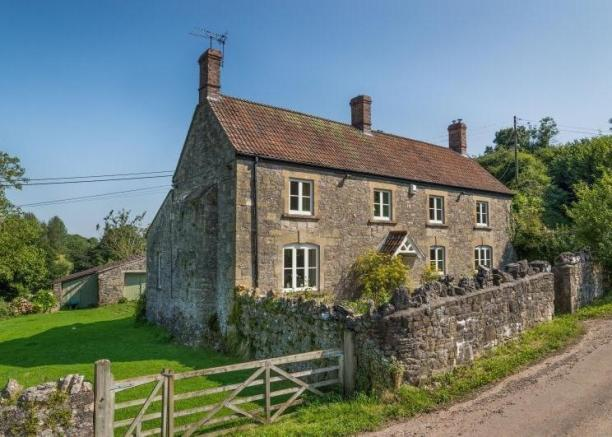 7 bedroom house for sale in stoke st michael somerset for 7 bedroom house for sale