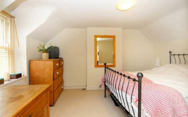 Top Storey Bedroom