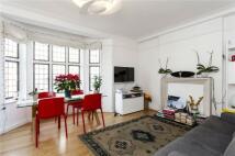 Apartment in Marylebone High Street...