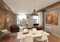 new Flat for sale in Huller House & Cheese...
