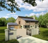 new home for sale in Raben House, Rudloe...