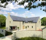 5 bed new home in Leversegge House, Rudloe...